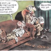 psychanalyse de la refonde de la filière