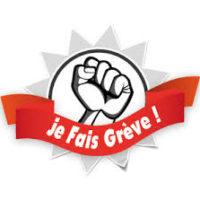 grève